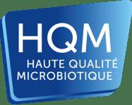 Haute Qualité Microbiotique - HQM