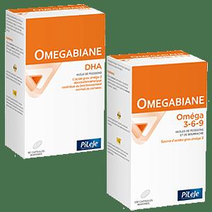 Gamme Omegabiane