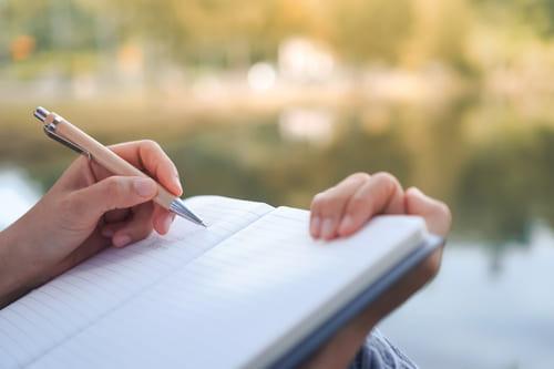Etablissez votre liste des bénéfices