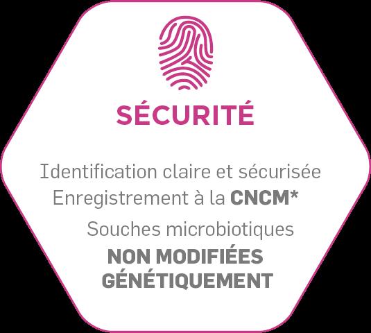 Sécurité : une identification claire et sécurisée
