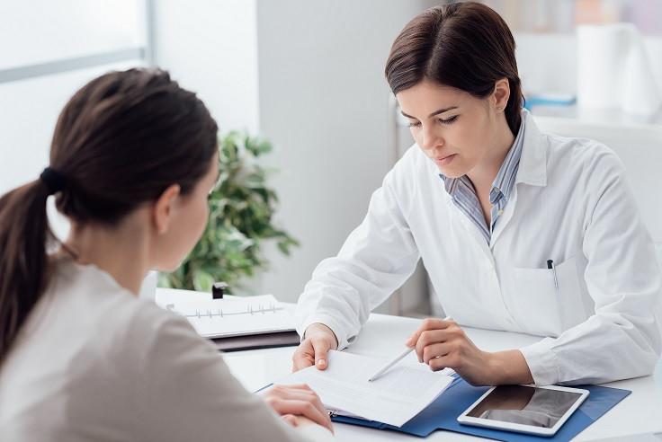 Consultez régulièrement votre professionnel de santé