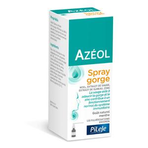 Azeol Spray Gorge