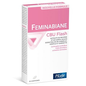 Feminabiane CBU Flash - Fiche