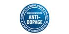 Picto anti-dopage