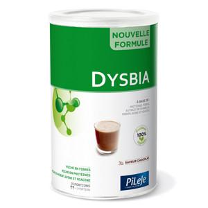 Dysbia saveur Chocolat