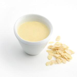 Entremets saveur Vanille éclats d'Amande - 300 g