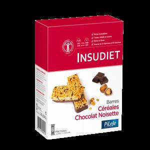 Barre Céréales Chocolat Noisette