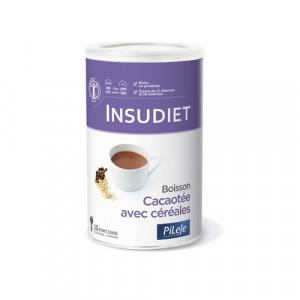Boisson Chocolatée avec Céréales