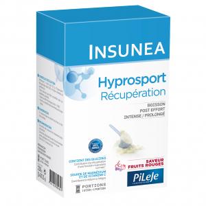Nouveau : Hyprosport Récupération