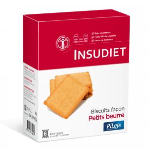 Biscuits façon Petits beurre
