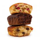 Panaché 3 cakes