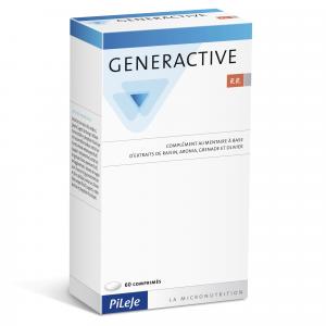 Generactive RR