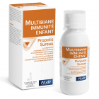 Multibiane Immunité Enfant