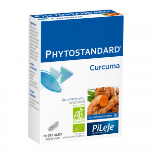 Phytostandard - Curcuma