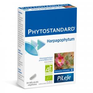 Phytostandard - Harpagophytum