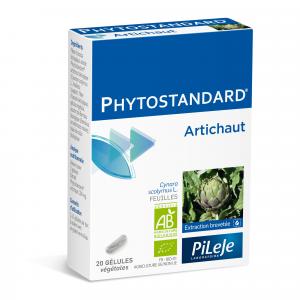 Phytostandard - Artichaut