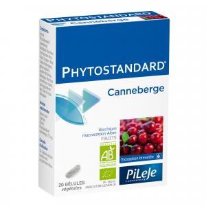 Phytostandard - Canneberge