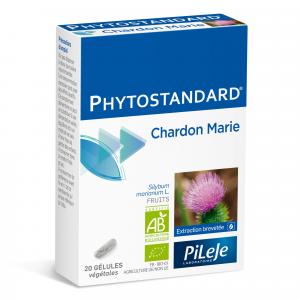 Phytostandard - Chardon Marie