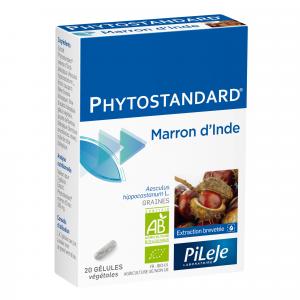 Phytostandard - Marron d'Inde