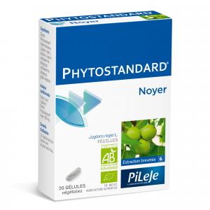 Phytostandard - Noyer