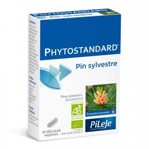Phytostandard - Pin Sylvestre