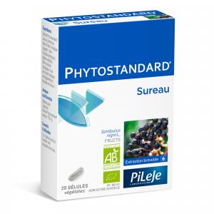 Phytostandard - Sureau